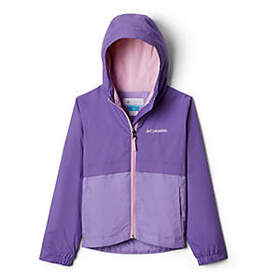 Columbia Girls' Rain-Zilla™ Jacket