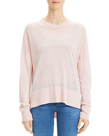 Theory - Karenia Lightweight Sweater