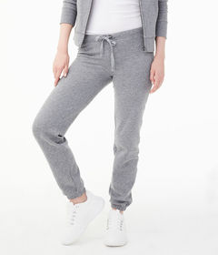 Aeropostale Uniform Classic Cinch Sweatpants***