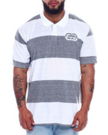 Ecko invert 2.0 polo (b&t)