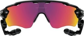Oakley - Radar Pace Smart Eyewear - Polished Black