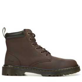 Dr. Martens Men's Cartor Lace Up Rugged Boot