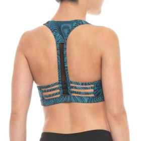 Lorna Jane Focus Sports Bra - Low Impact (For Wome
