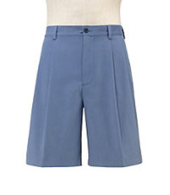 Jos Bank Stays Cool Traditional Fit Cotton Shorts