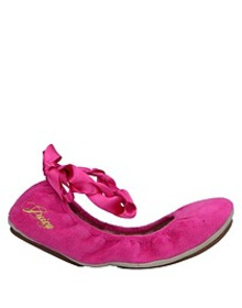 JUICY COUTURE - Ballet flats