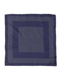 TOM FORD - Square scarf