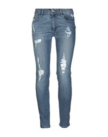 BLUGIRL JEANS - Denim pants