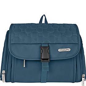Travelon Hanging Toiletry Kit - Quilted