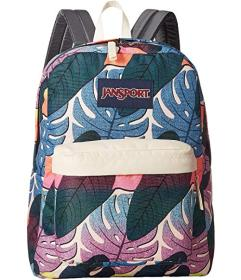 JanSport Jungle Static