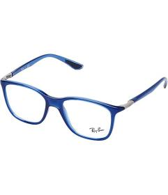 Ray-Ban Transparent Blue