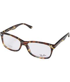Ray-Ban Spotted Blue/Brown/Yellow