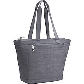 eBags Metro Tote with RFID security