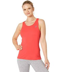 ASICS Run Silver Tank Top