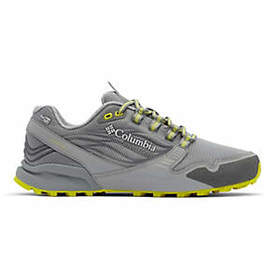 Columbia Men's Alpine FTG (Feel The Ground) OutDry