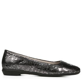 Naturalizer Women's Alya Narrow/Medium/Wide Flat S