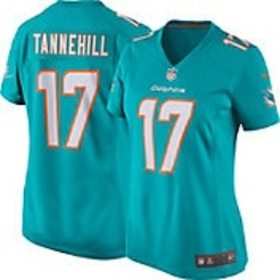 Nike Women's Home Game Jersey Miami Dolphins Ryan
