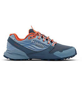 Columbia Women's Alpine FTG (Feel The Ground) OutD