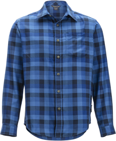 ExOfficio Okanagan Check Flannel Shirt - Men's