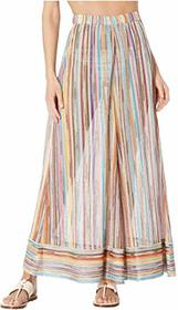 Missoni Mare Drop Crotch Cover-Up Pant