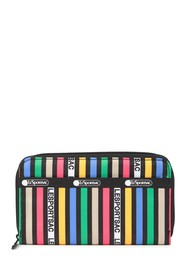 LeSportsac Taylor Zip Around Wallet