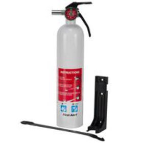 First Alert Marine Rechargeable Fire Extinguisher