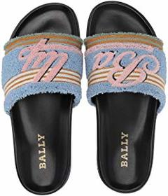 Bally Pool Sandal