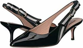 Bally Alice Sling Pump