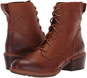 Timberland Sutherlin Bay Mid Lace Boot