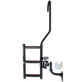 Quality Mark BowStep, 3-Step Ladder (Starboard) wi