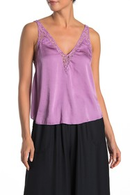 Free People All in My Head Camisole