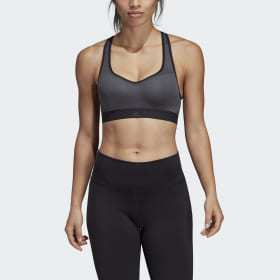 Adidas Stronger For It Bra