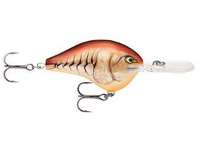 Rapala® Ike's Custom Ink DT® (Dives-To) Series