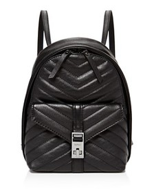 Botkier - Dakota Small Quilted Leather Convertible