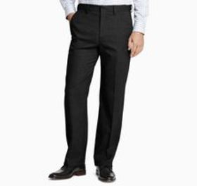 Johnston Murphy Regular Fit Dress Pants