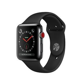 Refurbished Apple Watch Series 3 GPS + Cellular, 4