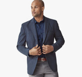 Johnston Murphy XC4® Knit Blazer