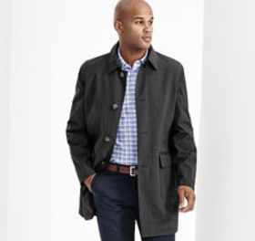 Johnston Murphy XC4® Reversible Trench