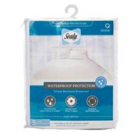 Sealy Terry Fitted Mattress Protector