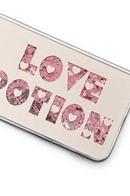 Forever21 Love Potion Waterfall Graphic Case for i