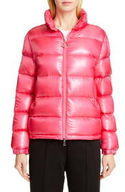 Moncler Copenhague Quilted Down Jacket