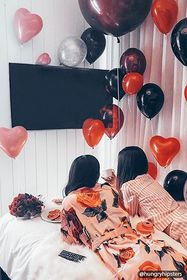 Forever21 Confetti Balloon Pack
