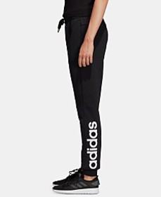 adidas Linear-Logo French Terry Joggers