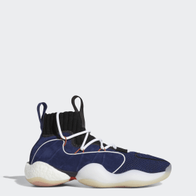 Adidas Crazy BYW X Shoes