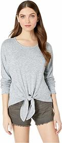 Roxy After Sunrise Tie Front Top