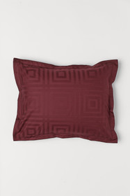 CLASSIC COLLECTION Jacquard-weave Pillowcase