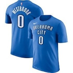 Nike Youth Oklahoma City Thunder Russell Westbrook