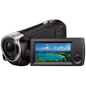 Sony HDR-CX440 HD Handycam with 8GB Internal Memor