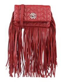 ROBERTO CAVALLI - Cross-body bags