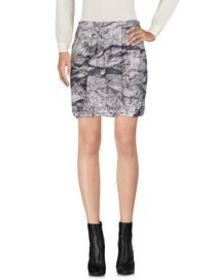 MOSCHINO CHEAP AND CHIC - Mini skirt