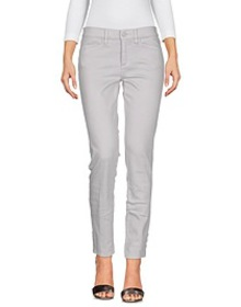 TORY BURCH - Denim pants